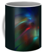 Abstract 060310b Coffee Mug
