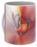 Abstract 062910 Coffee Mug