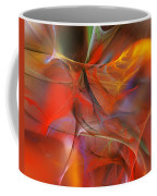 Abstract 062910a Coffee Mug