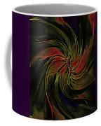 Abstract 070810a Coffee Mug