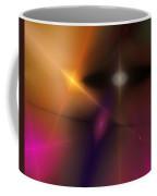 Abstract 071710 Coffee Mug