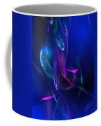 Abstract 072610 Coffee Mug