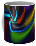 Abstract 080510 Coffee Mug