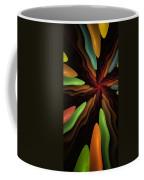 Abstract 080610 Coffee Mug