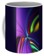 Abstract 080610a Coffee Mug