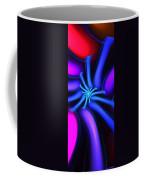 Abstract 080610b Coffee Mug