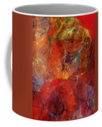 Abstract 081310 Coffee Mug