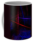 Abstract 081410 Coffee Mug