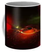 Abstract 081410a Coffee Mug