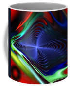 Abstract 081510 Coffee Mug