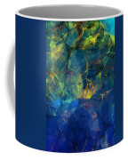 Abstract 081610 Coffee Mug