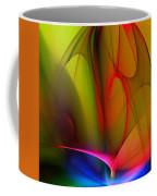 Abstract 082910 Coffee Mug