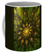 Abstract 090110 Coffee Mug