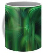 Abstract 0902 H Coffee Mug