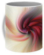 Abstract 0902 K Coffee Mug