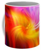 Abstract 0902 L Coffee Mug