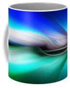 Abstract 0902 M Coffee Mug