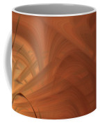 Abstract 0902 T Coffee Mug