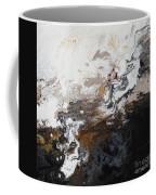 Abstract #1 Coffee Mug