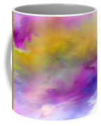 Abstract 101410 Coffee Mug