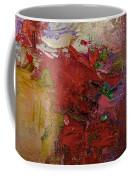 Abstract 103 Coffee Mug