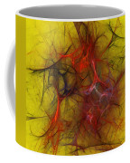 Abstract 103110 Coffee Mug