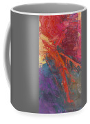 Abstract 103a Coffee Mug