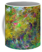 Abstract 111510 Coffee Mug