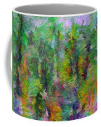 Abstract 111510a Coffee Mug