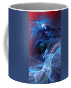 Abstract 111610 Coffee Mug