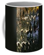 Abstract 13 Coffee Mug