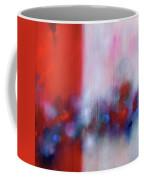 Abstract Painting 137 Coffee Mug