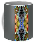 Abstract 14 Coffee Mug