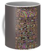Abstract #141 Coffee Mug