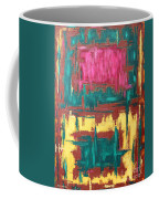 Abstract 16 Coffee Mug