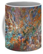Abstract #179 Coffee Mug