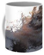 Abstract #2 Coffee Mug