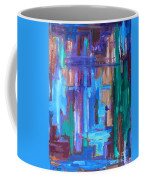 Abstract 20 Coffee Mug