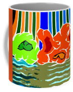 Abstract 229 Coffee Mug
