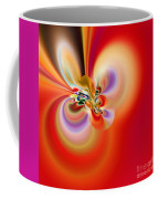 Abstract 239 Coffee Mug