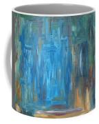 Abstract 297 Coffee Mug
