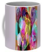 Abstract 3366 Coffee Mug