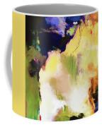 Abstract #36 Coffee Mug