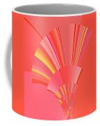Abstract 386 Coffee Mug