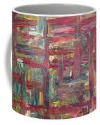 Abstract 403 Coffee Mug