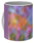 Abstract 405 Coffee Mug