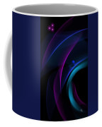 Abstract 41 Coffee Mug
