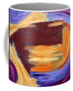 Abstract 413 Coffee Mug