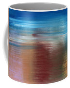 Abstract 422 Coffee Mug