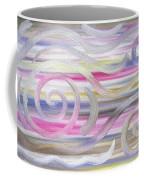 Abstract 436 Coffee Mug